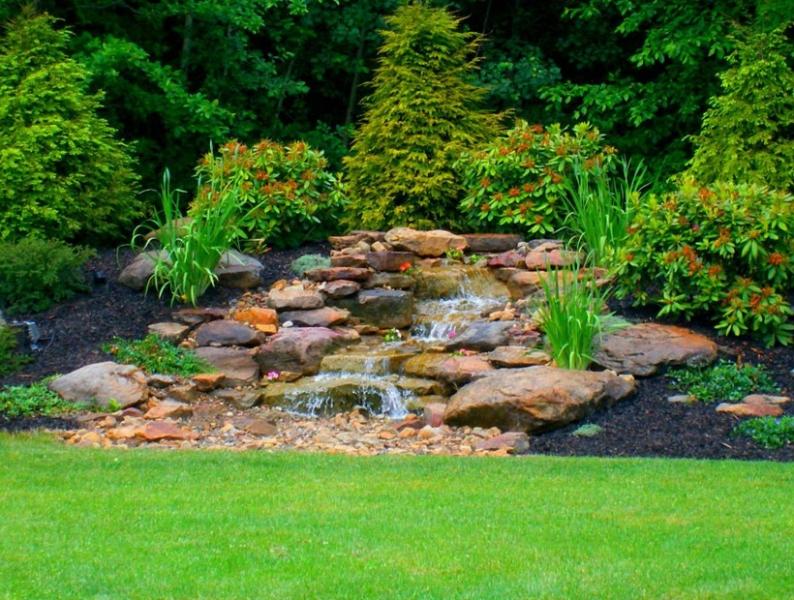 Cleveland Landscape Design Services Exscape Designs