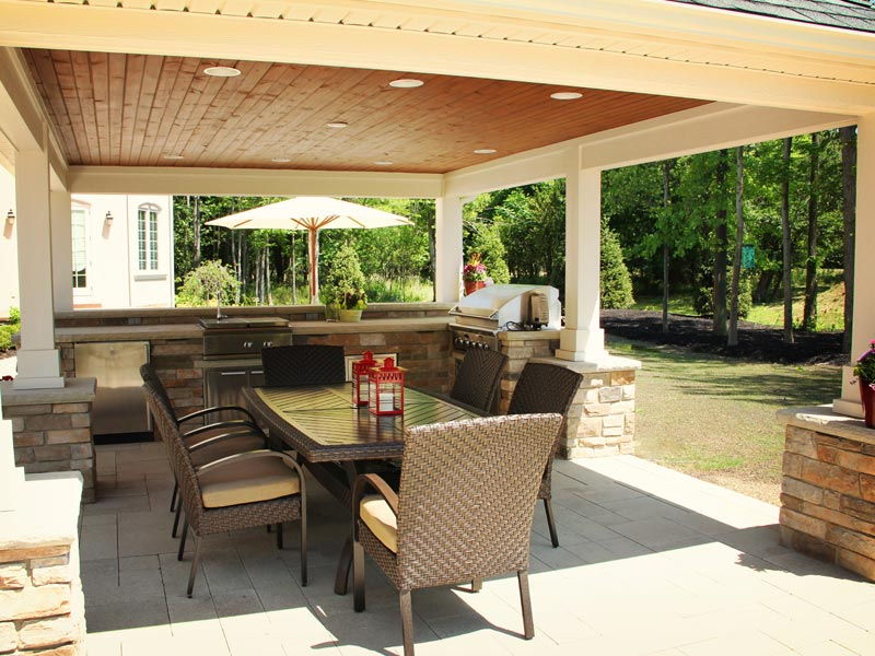 Outdoor eating area related keywords suggestions - Outdoor eating area designs ...