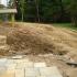 Backyard Patio Construction
