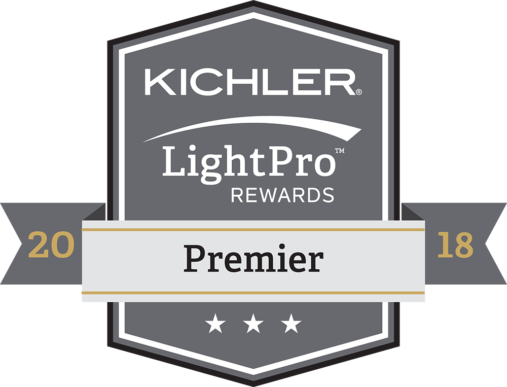 Kichler LightPro Rewards Program