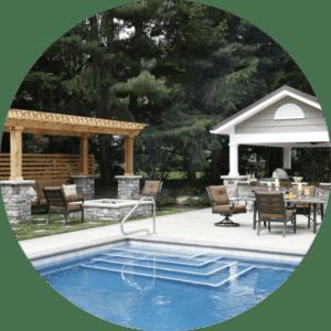 Backyard-Firepit-Kitchen-Pool