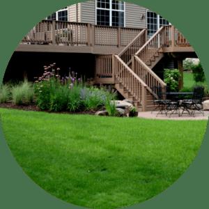 Home and Backyard