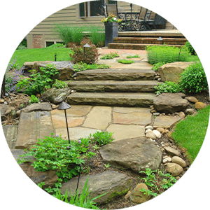 Top Tips For Landscaping On A Slope Exscape Designs