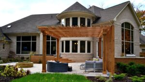 What Makes an Outdoor Structure