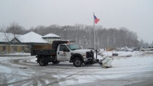 Why Should You Hire Snow Removal Services