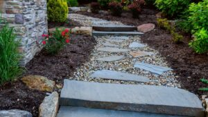 What is the Easiest Paver Pattern to Lay