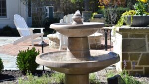 Are Water Fountains Expensive to Maintain